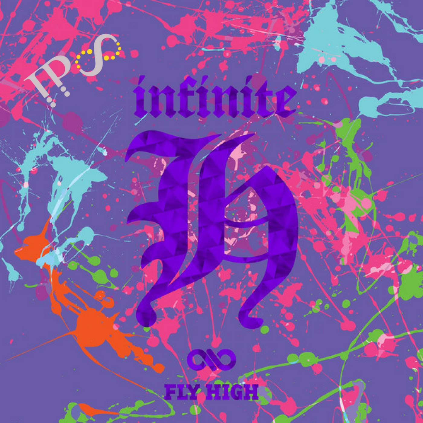 INFINITE H-Fly High Mini Album (Special Girl & Without U MV+MP3+Live Performances) Download